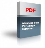 Advanced Bulk PDF Image Extractor Product Box