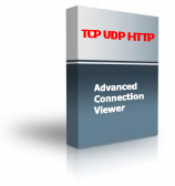 Advanced Connection Viewer Product Box