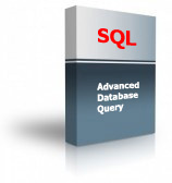 Advanced Database Query Product Box