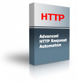 Advanced HTTP Request Automaton Product Box