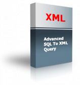 Advanced SQL To XML Query Product Box